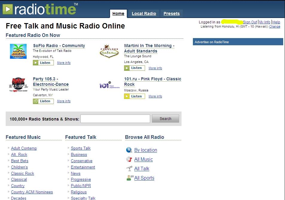radiotime-home