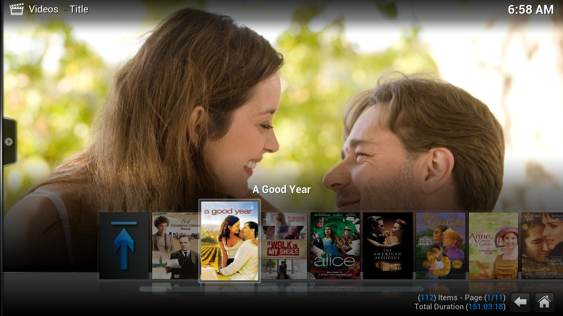 Power Up Your XBMC Installation with These Awesome Add-Ons