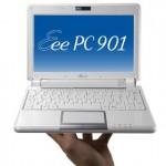 Eee PC 901 8.9-inch Netbook