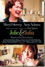 Julie & Julia info at imdb.com