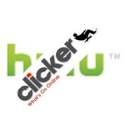 clicker over Hulu FTW